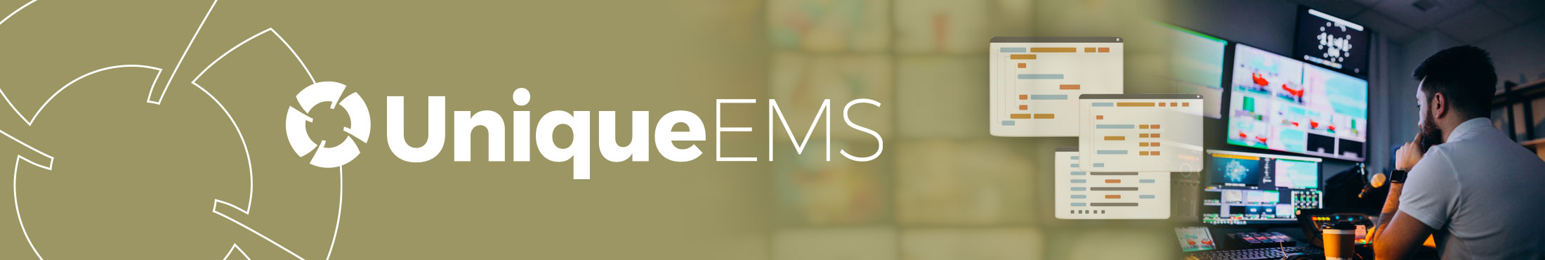 Why medical emergency services choose Unique EMS?