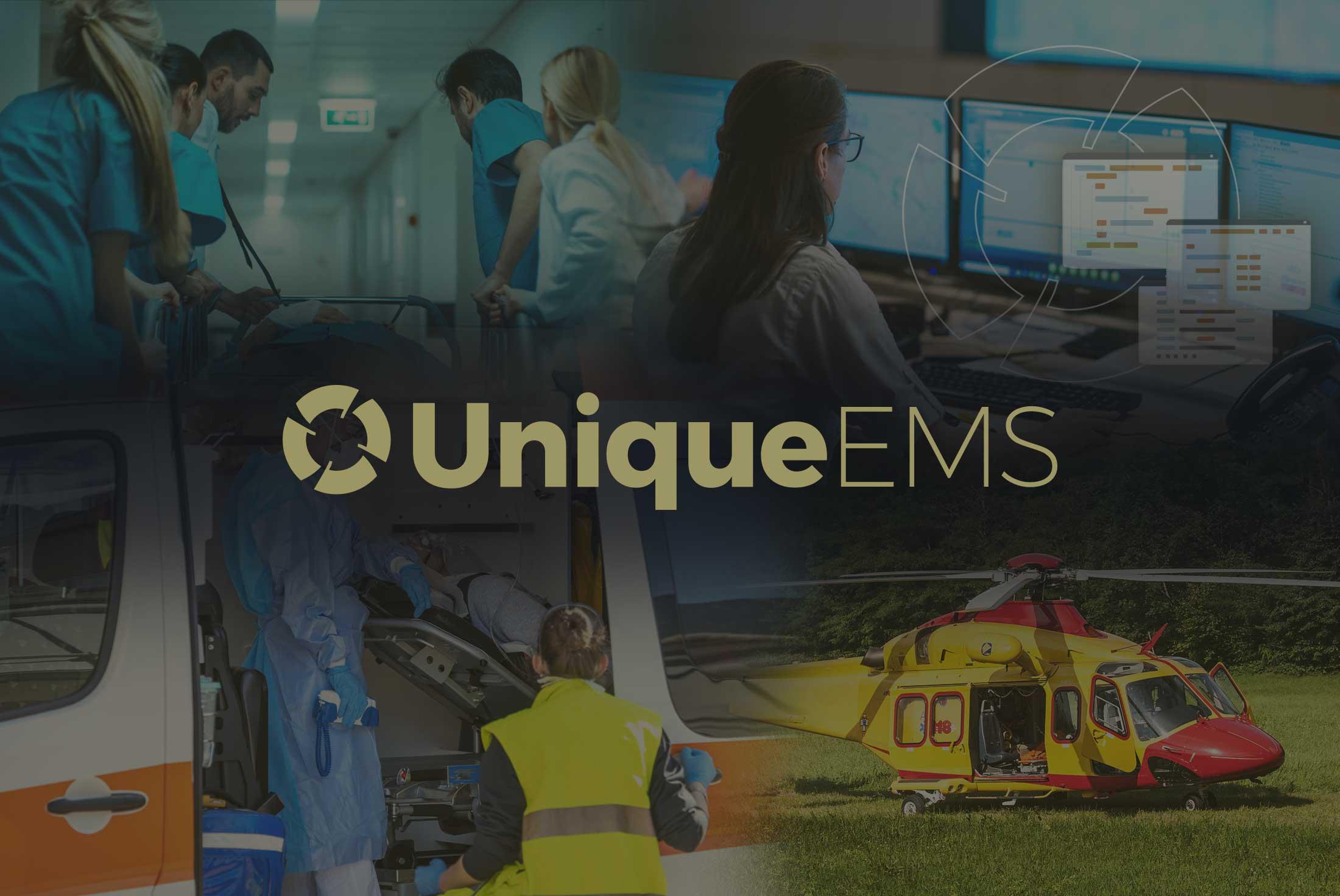 Unique EMS